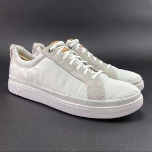 UGG Men's Cali Low MLT Vaporous Grey Sneakers